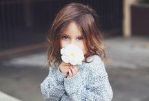 Kiddos / by Kamilla Karge