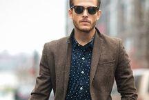 Style / Stylish male fashion