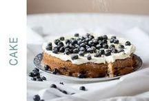 ♥ CAKE