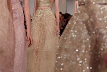 Red Carpets + Runways / Fashion - Haute Couture