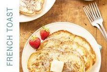♥ FRENCH TOAST