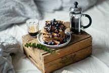 Food & Drinks - Breakfast / My favourite meal