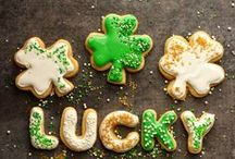 St. Paddy's Day Ideas