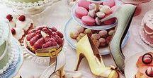 Food & Drinks - Eat Dessert First