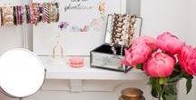 Fanciful - Jewelry Box