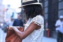 Things You Wear / by Serenity Gerbman