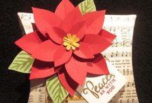 Paper craft inspiration / by Laura Schmitt  Stampin' Up! Demonstrator