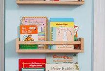 Organization and Storage / by Stacey Felberg Sullivan