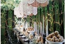Table decor and more / by Jennifer Mehditash