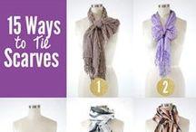 Fashion DIYs / Fashion DIYs and crafts to keep you fierce- on a budget!