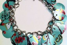 Jewelry / by Gretchen Gooby
