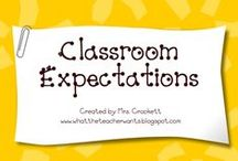 Classroom Management & Behavior