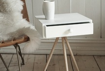 Nordic Design / Simplicity is the ultimate sophistication. / by Nordic Nibbler