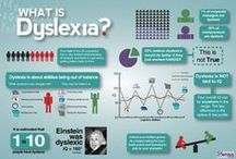 Dyslexia / All about Dyslexia
