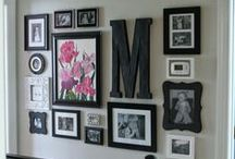 HOME: INSPIRATION / Inspiration for the home