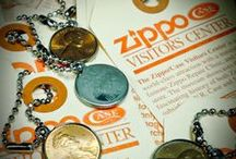 Zippo Lifestyle / Zippo is much more than a Lighter, it's a Lifestyle!