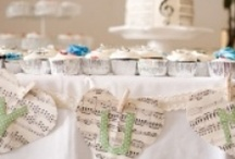 Dessert  / Tables!! only the most unique and beautiful cakes ever to be in a wedding! Inspiration for brides