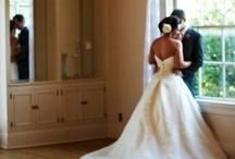 Dream Wedding / by Debbie Park