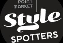 High Point Market STYLE SPOTTER