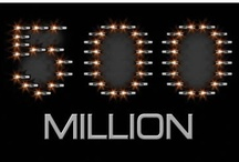 Zippo 500 Million / Zippo's 500 millionth windproof lighter was created on June 5, 2012 at the company's manufacturing plant in Bradford, Pennsylvania.
