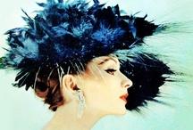 chapeaux / by Lana Pearl