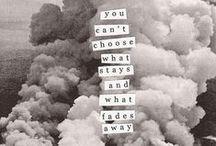 QUOTES | Inspiring words / by Anja De Dobbelaere