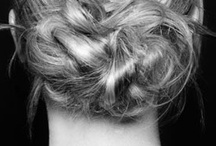 Hair/Bath/beauty / by Staci Grauman