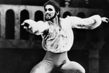 Ballet: Richard Cragun 1944-2012