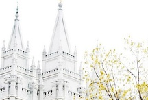 Latter Day Saint / by Melissa Stanfill