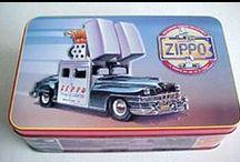 Zippo Packaging