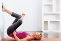 health/fitness / by Staci Grauman