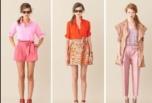 Wardrobe / Style and Closet inspiration