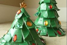 December and Christmas / by Lisa Bennett