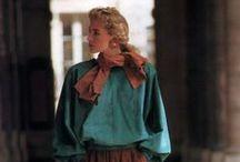 1980s Fashion/Style