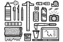 Design | Resources | Icons & other vectors