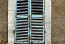 For the Love of Shutters / by Gwen Graham