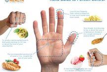 Food, drink & health