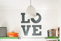 Home Sweet Home / Summer projects, decor inspiration, home goals