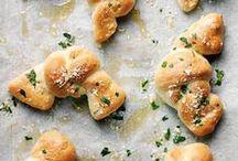 Breads, Muffins, Biscuts oh my! / by Megan Stewart