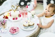 Kids' Birthday Party / by Momtastic.com