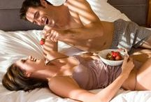 Sex & Relationships / Sex tips, dating advice and funny quotes about everything in between.  / by Momtastic.com