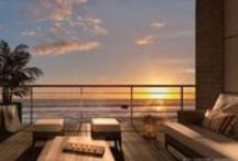 Our Inspiration for Room 305 Remodel - Malibu Pacifica Theme