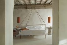 Our Inspiration for Room 212 Remodel - Spanish Suite