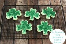 St. Patrick's Day Projects and Recipes / Food, drink, and party stuff for St. Patrick's Day with the kids / by Momtastic.com