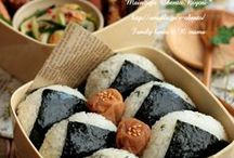 Japanese Food / Japanese Food and Recipes