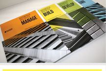 Design | Layout / Web, mail, brochures & presentations layout