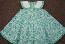 Sewing for Babies & Children / by Karen Schakelaar Lutley