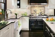 14. Kitchen Ideas / by Katie Allen
