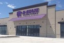 New Store, New Product - Coming August 2014 / A look at all the new things happening at the K-State Superstore