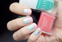 NAIL ART / It's all about NAILS!!